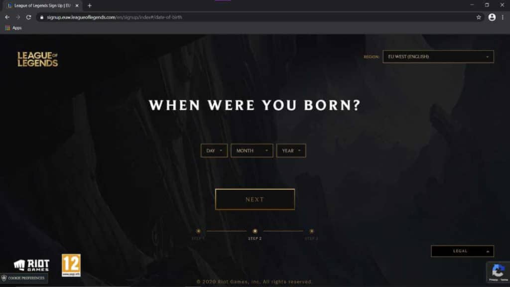 How to Install League of Legends on a PC