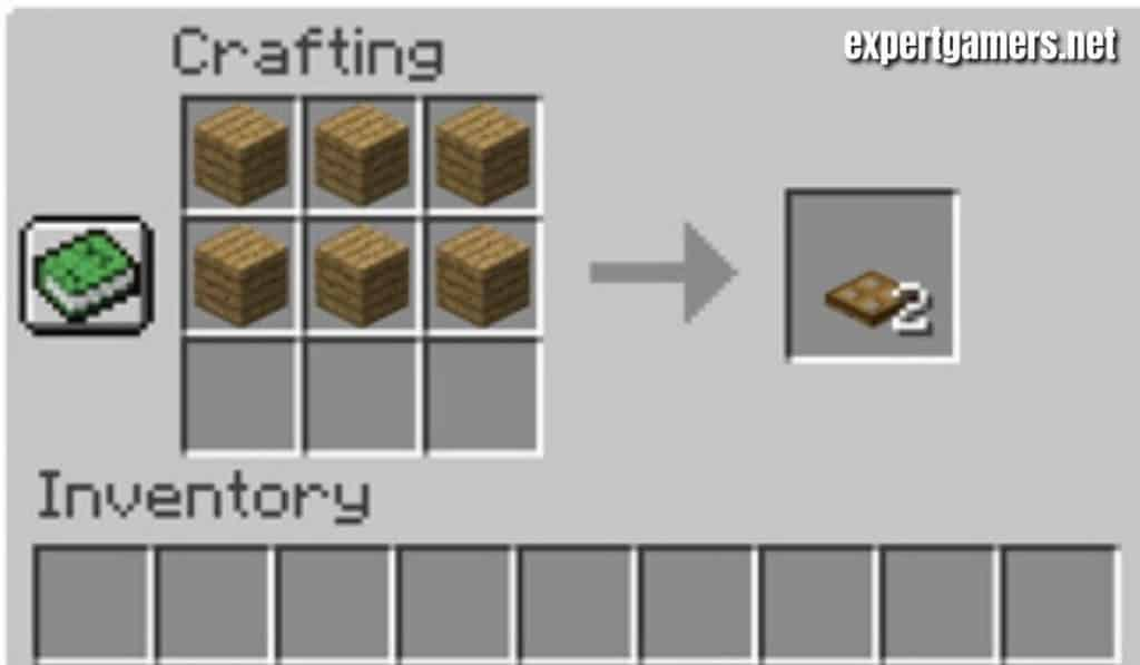 Crafting the Trapdoor