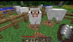 How To Make Shears In Minecraft