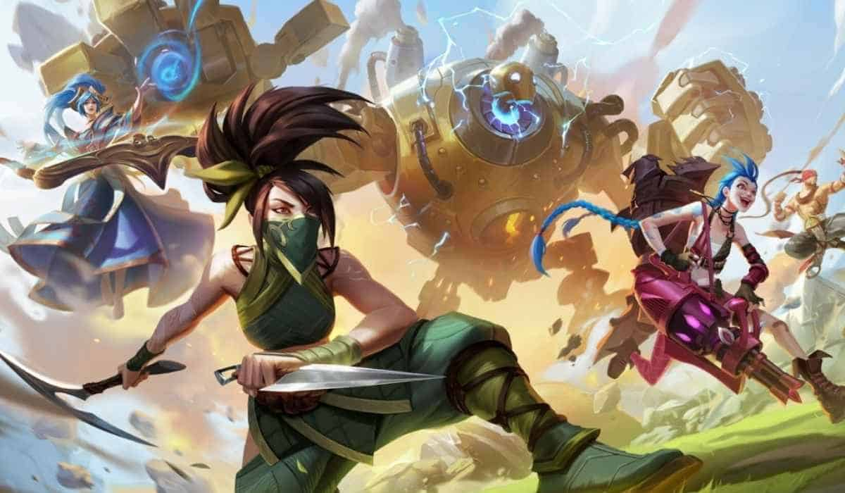 How To Get Better At League Of Legends