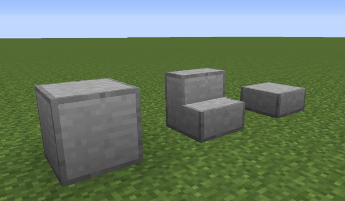 How to Get Smooth Stone in Minecraft